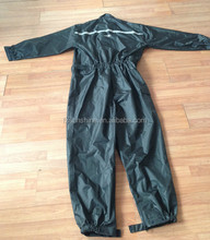 2016 Cheap Industrial Polyester Waterproof Coverall
