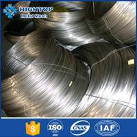 10 gauge fine stainless steel wire for jewelry