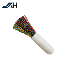 10 Pair Telephone Cable Low Smoke Communication Cable