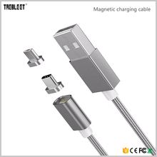 Magnetic USB Charger Charging Cable For Android