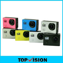 Full HD 1080P Waterproof Sport Camera SJ6000 WIFI HD Mini Sport DV 1080p Manual