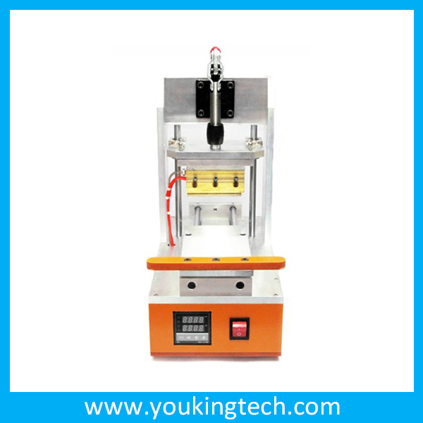 vacumm LCD touch screen glass separator machine for Iphone,Samsung,HTC Moblie phone repairing