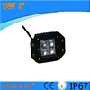 China Factory Price 3'' 12w dove led lights used as auto accessories made in china