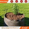 Recycled and artificial planter grow bag for potato