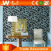 2016 High-end Morden Design Wall Paper 3d Animated Wallpaper