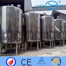 High Quality Sanitary Stainless Steel Buffer Tank, 304 sanitary buffer tank