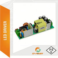 High Power Isolated LED 3 watt led driver circuit