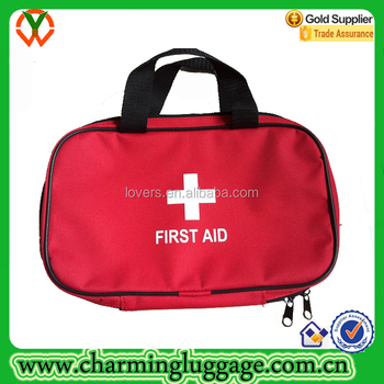 Made In China Superior Quality Disaster Survival Bag