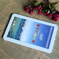 7 Inch MID Android 4.4 Dual Core Tablet PC with WiFi Dual Cameras