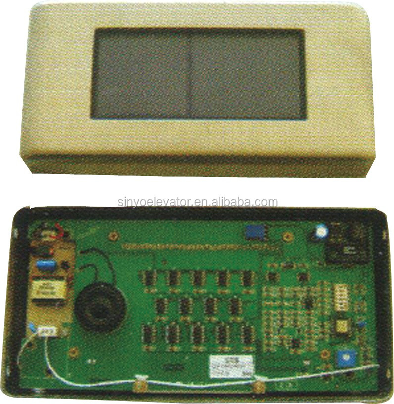 Display Board For Elevator FDA23600V1