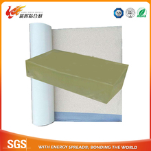 waterproof membrane manufacturing Hot Melt Adhesive, thermo glue
