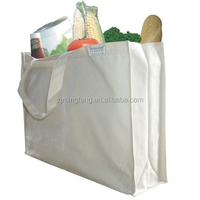 cotton bag/ organic cotton bread bags/ quality stylish cotton bags