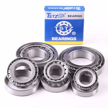 Factory direct sale taper roller bearing 25590/23 with low price