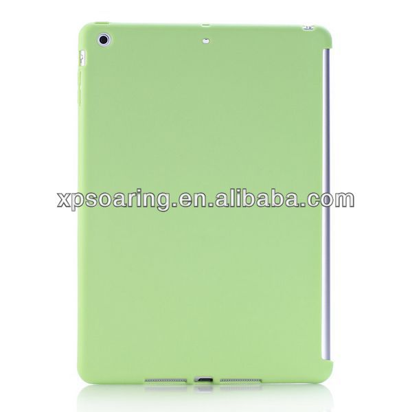 For ipad Air Smart tpu cover case