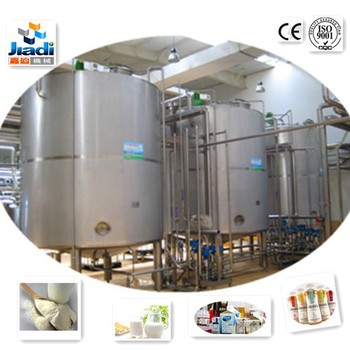 powder making machine