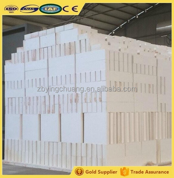 Mullite insulating brick JM23 JM26 JM 28 for high temperature insulation