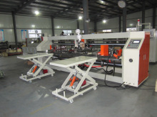 High Speed Corrugated Box Stitcher,Carton Box Stitching Machine