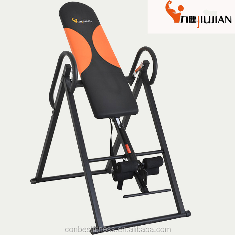 Gym Folding Inversion Table