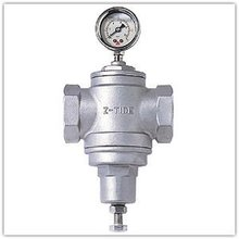 Made in Taiwan Stainless Steel pressure reducing valve for water and air