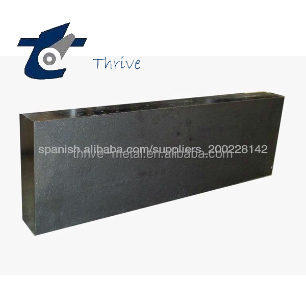 manufacturer price of Certificated Carbon Anode