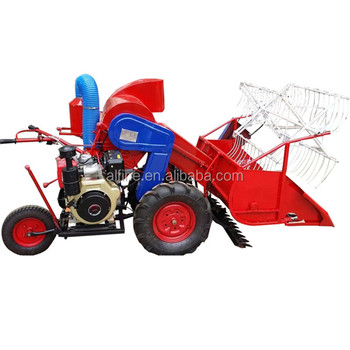 Factory supply good performance farm equipments rice combine harvester