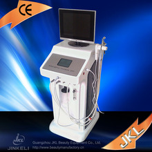 Almighty Oxygen Jet oxygen therapy facial machine for Produce Oxygen