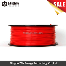 3D printing pen filament refills 2017 new pla 3d filament consumable for sale