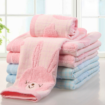 Alibaba china Wholesale Heat transfer printed Handkerchief Microfiber Hand Towel