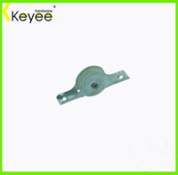 Aluminium sliding window roller and wheel KBL088