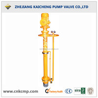 FYH Sewage Submersible Chemical Water Pump
