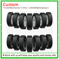 OEM Molded Silicone Rubber Accessories Part for Car