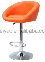 Wholesale best latest portable design colorful swivel bar stool,Beauty salon chairs