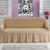 2019 manufacturer dust stretch sofa cover design for home furniture stretch sofa cover