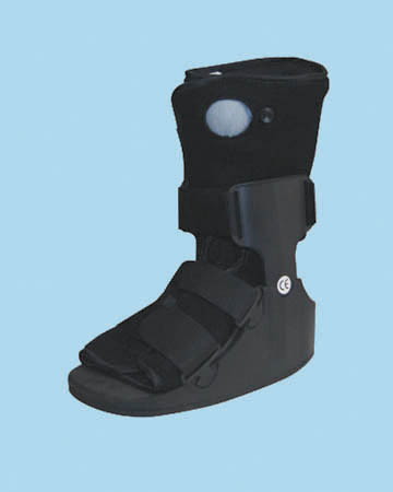 Ankle Cam Walker With Air,Medical Rehabilitation,Foot Support,Dongguan Supercare