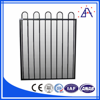 Best Models Of Aluminum Pool Fence