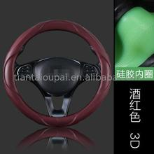 New brand 2017 leather car steering wheel covers