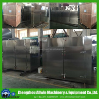 2015 new arrival top selling industrial food dehydrator machine