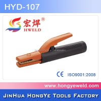 Full brass and nylon handle 300a welding electrode holder