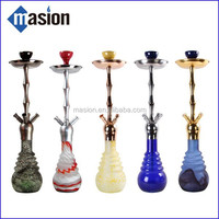 Hot Sale Zinc Alloy Hookah Luxury Shisha Maya Hookah