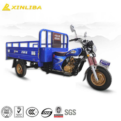 motorized cargo 250 cc tricycles for adults made in china