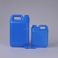 Plastic barrel customize manufacture plastic water jerry can