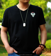 Mens Embroidered Tshirts
