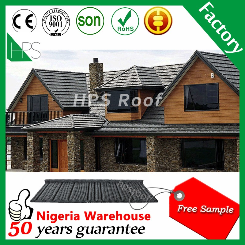 Fashion roof designs stone coated roof tile\solar roof tiles