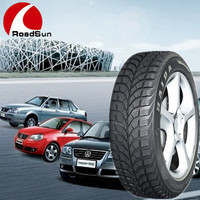 225/60R16 Radial Car Tire New Tire
