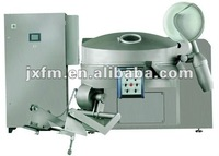 Vacuum chopper - Meat & Fish processing