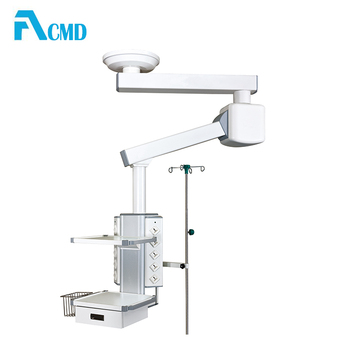 High Quality Single Arm Electric Surgical Tower