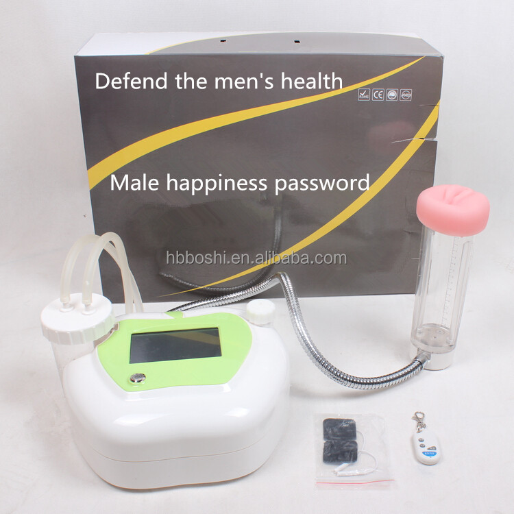 personal household male sex dysfunction treatment instrument