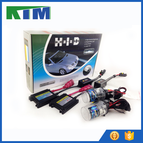 Cheap price 12V 35W 55W hid xenon light set kit 8000k for car
