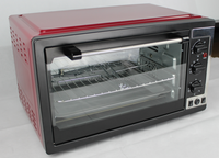 CE CB 38L Best toaster oven with convection and rotisserie