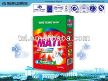 Professional detergent and scouring powder manufacturer